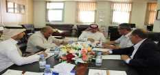 Department of Strategic Planning and Studies begins meetings